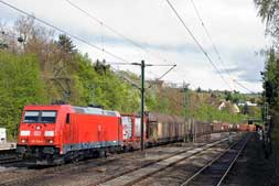 185 396 in Bad Cannstatt