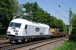 RTS 2016 908 in Bad Cannstatt